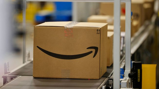 Sting Uses Fake Amazon Boxes, GPS to Catch Would-Be Thieves