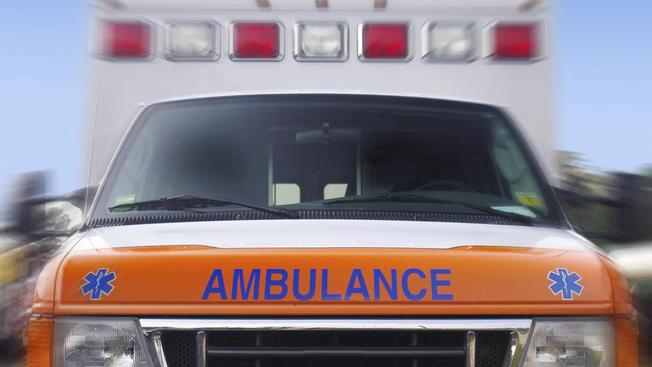 Standish, Maine Man Dies in Motor Vehicle Crash