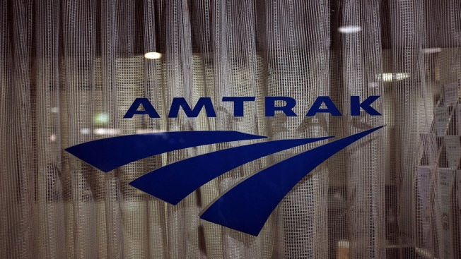 Pedestrian Struck by Amtrak Train in Central Falls, Rhode Island