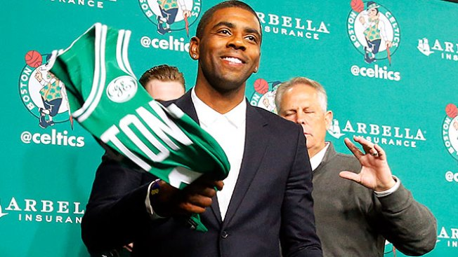 Boston Has Several of the World's Highest-Paid Athletes