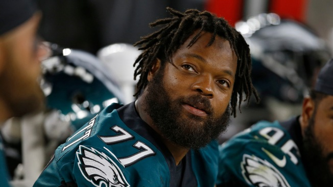 Reports: Patriots Finalizing Deal to Acquire Michael Bennett From Eagles