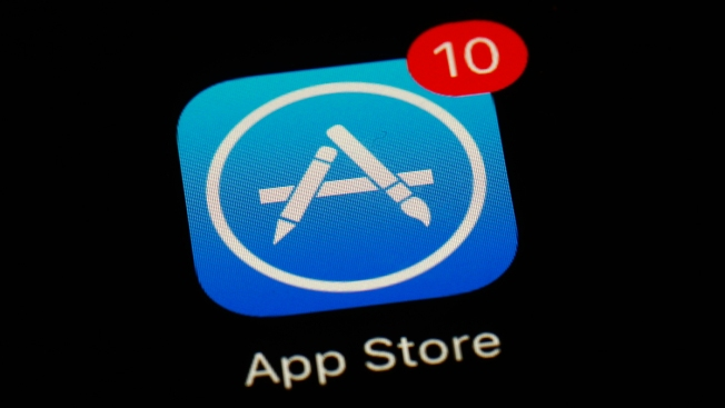 Lawsuit Over Apple's iPhone Apps Can Go Forward, Supreme Court Rules