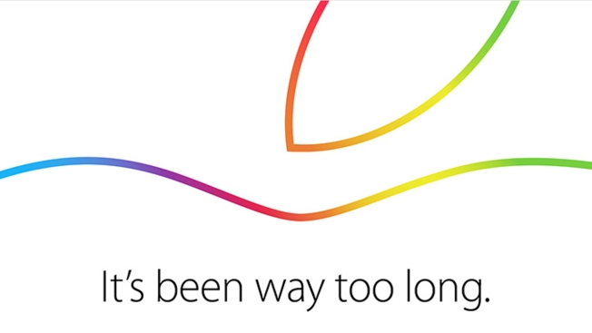 Latest iPads, Mac System Expected at Oct. 16 Event