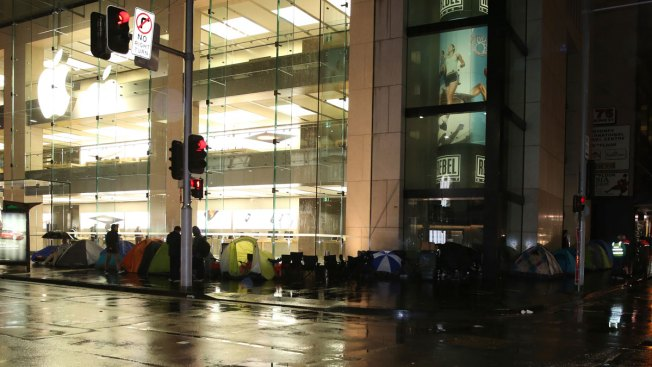 Apple Store in Australia Accused of Racism After Black Teens Ejected