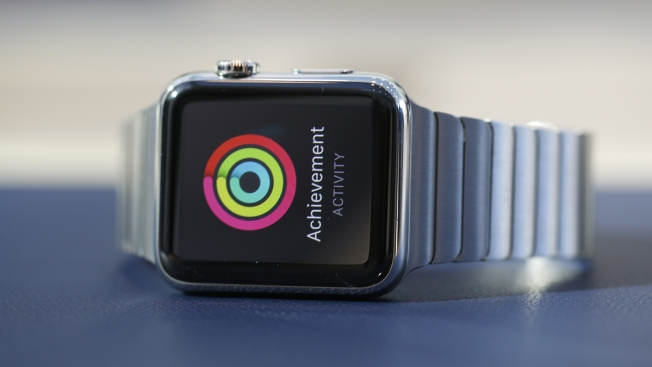 Tattoos May Confuse Apple Watch Heart Rate Monitor, Company Admits