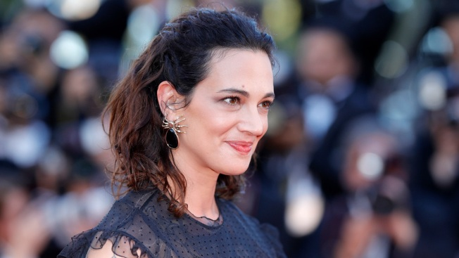 MeToo Activist Asia Argento Settled Own Sexual Assault Suit