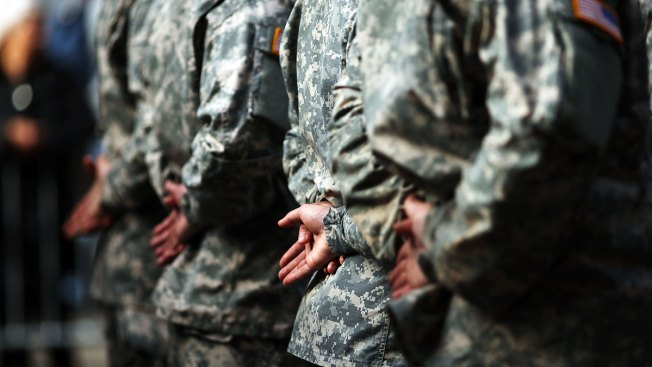 Army Considering Boston for Home of New Futures Command