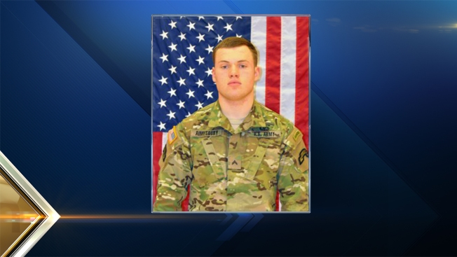 U.S. Army Ranger From N.H. Killed in Training Accident