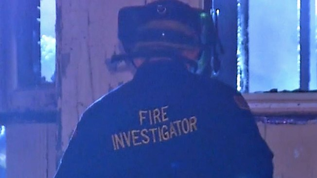 Officials: Man Tried to Kill Companion by Setting Fire to Home