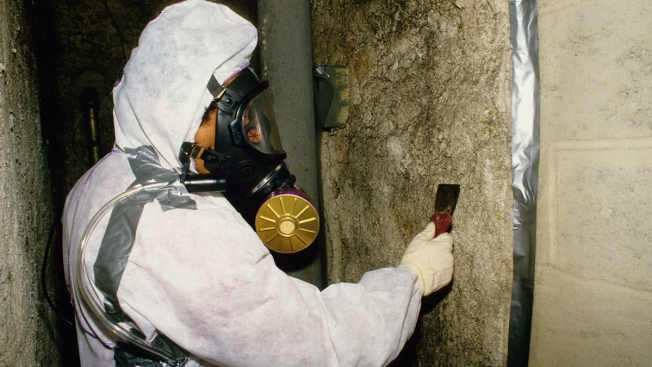 Could EPA Proposal Lead to New Uses for Cancer-Causing Asbestos?