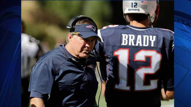Pats Remain Super Bowl Contenders With Brady, Belichick