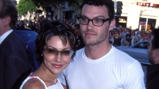 Family Drama: Vanessa Marcil Slams Ex Brian Austin Green as Absentee Father