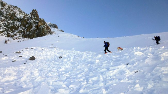 Climber Kills Himself After Girlfriend's Avalanche Death