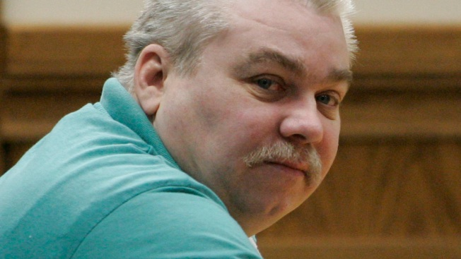 Steven Avery of 'Making a Murderer,' New Fiancee to Open Up About Their Love and Wedding