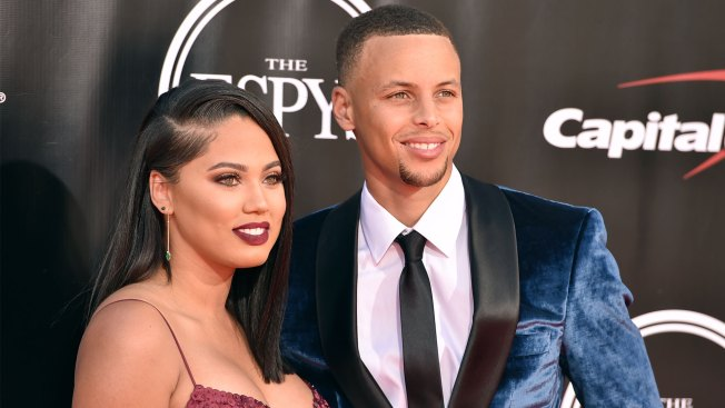 It's a Boy! Steph and Ayesha Curry Welcome Baby No. 3