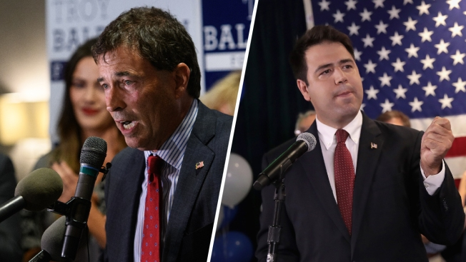 Ohio Congressional Race Too Close to Call, But Trump Claims Victory