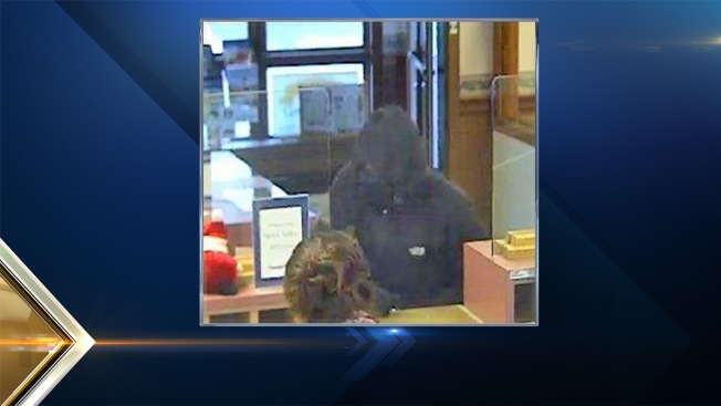 $5K Reward Offered in Vermont Bank Robbery