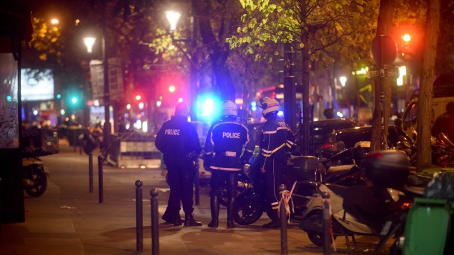 Paris Attacks Suspect in Brussels for Shootout Trial