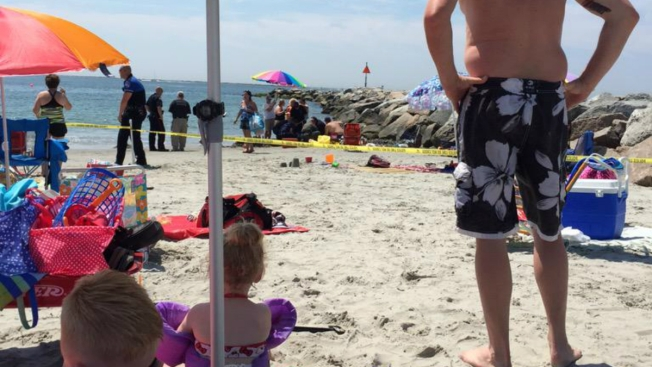 Cause of Beach Blast in Rhode Island May Never Be Known