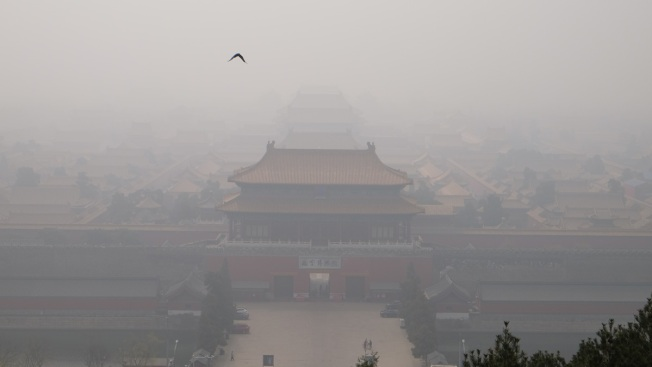 Air Pollution Increases Risk of Heart Disease and Stroke, Researcher Finds