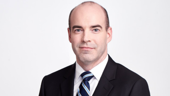 Ben Dobson Named Vice President of News for NBC10, Telemundo Boston and necn