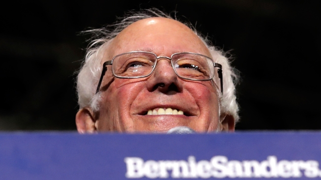 Sanders' 2016 Backers in New Hampshire Holding Back for Now