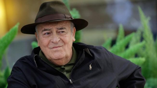'Last Emperor' Filmmaker Bernardo Bertolucci Dead at 77