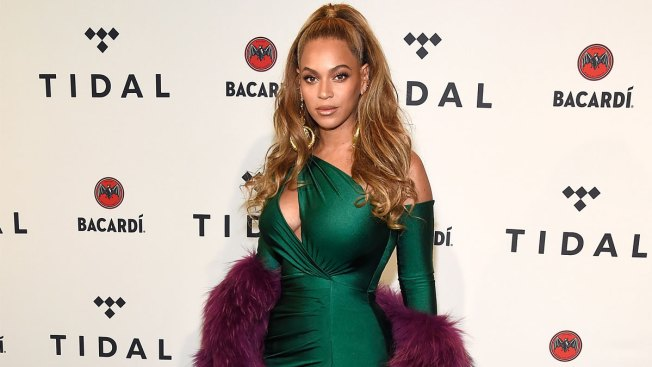 Beyoncé Fights Back Tears While Honoring Uncle Who Died of HIV in GLAAD Media Awards Speech