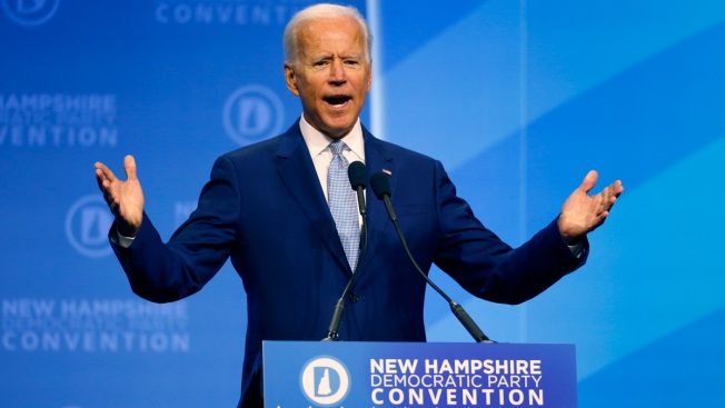 Biden in Lead, But Does Campaign Have Enthusiasm to Keep It?
