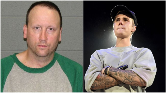 Man Who Posed as Justin Bieber to Entice Girls Sentenced to 17 Years in Prison