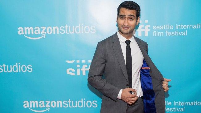 His Breakthrough Year: Kumail Nanjiani of 'The Big Sick' Marching Into Awards Season