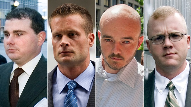 US Court Overturns Blackwater Contractor's Conviction for Deadly 2007 Shooting in Iraq