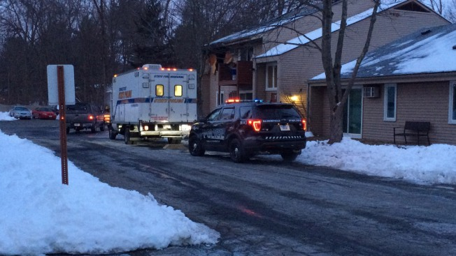 Woman Dead in Bloomfield, Conn. Apartment Fire