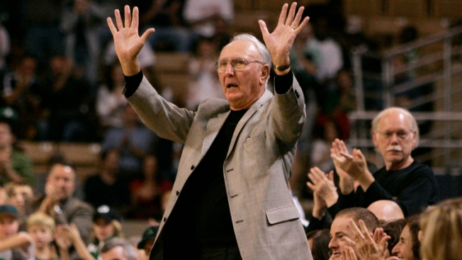Bob Cousy to Reportedly Receive Presidential Medal of Freedom, Putting Celtics in Rare Company