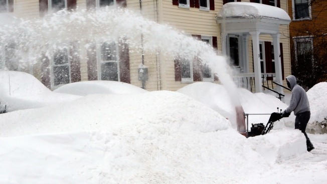 Heating Prices Fall as Snow Begins to Melt