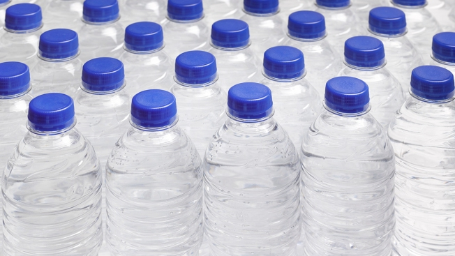 Environmentalists Critical of State's Bottled Water Tab