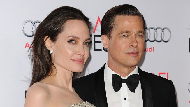 AP Source: Brad Pitt Cleared in Child Services Investigation