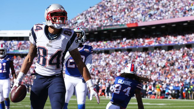 Pats' Tyms Looking for More
