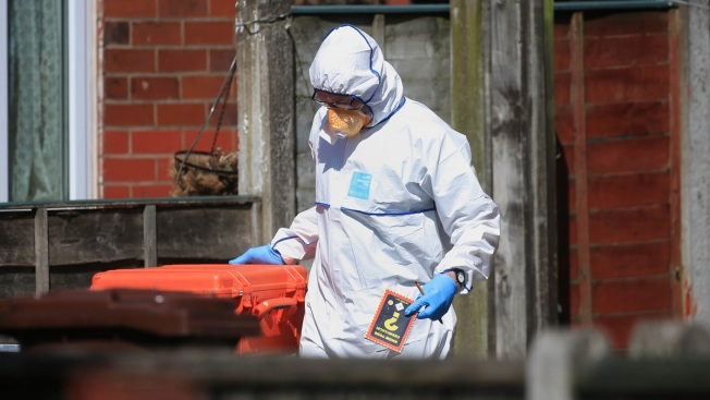 Police name Manchester bomber as 22-year-old Salman Abedi