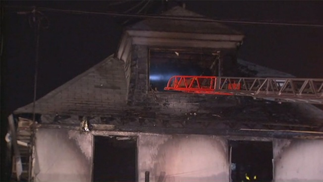 Unattended Menorah Sparks Fire That Kills Mom, 3 Kids: FDNY