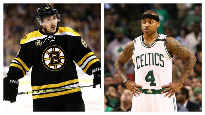 Fighting for Their Playoff Lives: Bruins, Celtics Face Huge Games Friday Night