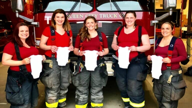Burlington, Vermont Fire Department Experiences Baby Boom