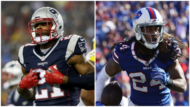 Do the Patriots Have the Best Cornerback Duo in the NFL?