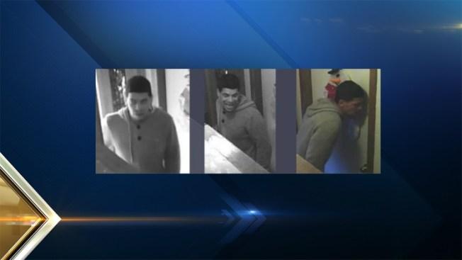 Police Seek to ID Break-in Suspect in Cambridge, Massachusetts
