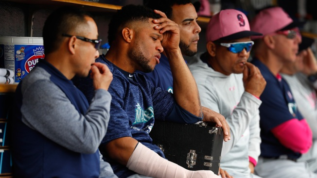 Seattle Mariners' Robinson Cano Suspended 80 Games for Drug Violation