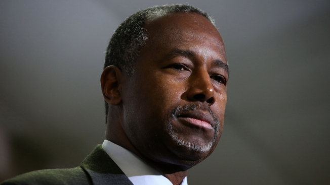 Ben Carson Sees No 'Political Path Forward' After Super Tuesday Race