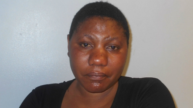 Woman Charged With Beating 2 Children With Broom Stick Until It Broke