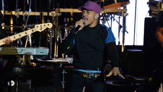 Chance the Rapper Documenting Religious 'Sabbatical'