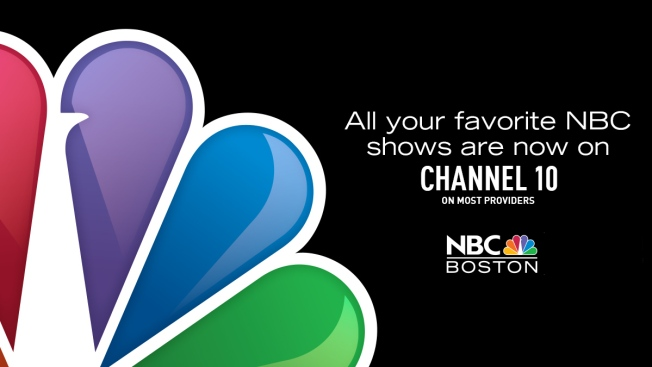 NBC Boston Channel Finder
