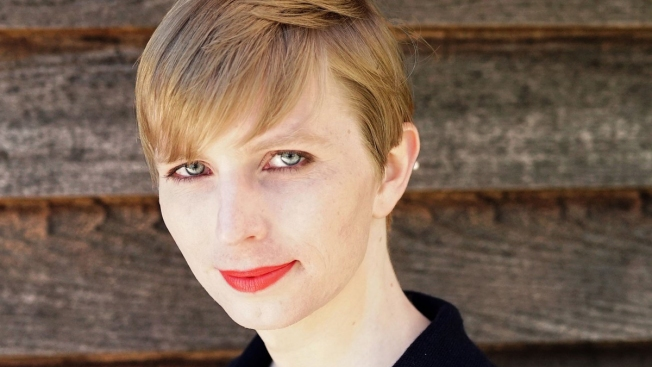Chelsea Manning talks leaks, transition after prison release